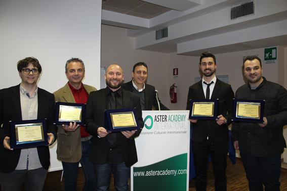 Coordinatori 2017
